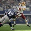 Redskins at Cowboys game day: Dallas makes Washington pay for missed chances in 31-26 win – Washington Post
